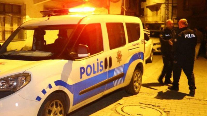 Adana'da mahalle bekçileri, iki şüpheliyi kovalamaca sonucu yakaladı