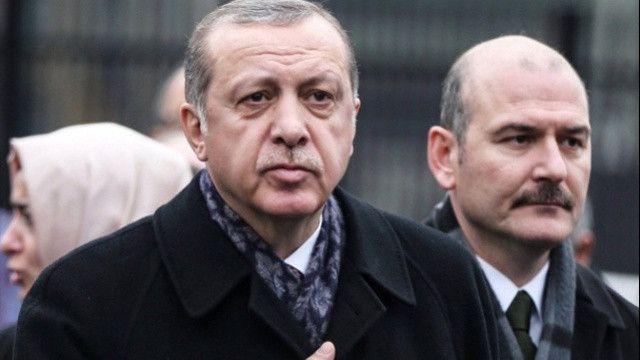 Son dakika... Erdoğan ve Soylu hakkında suç duyurusu