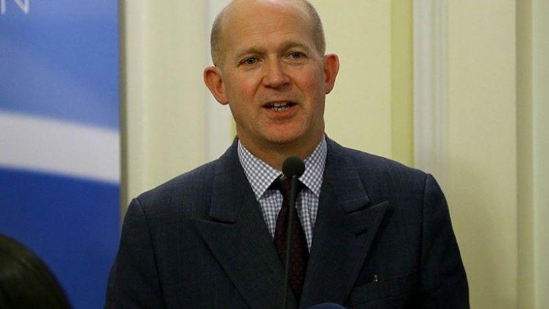 Büyükelçi: 22 milyar dolarlık ticaret hacmi yeterli değil
