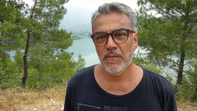 Antalya'daki festivalde kaybolan genç aranıyor