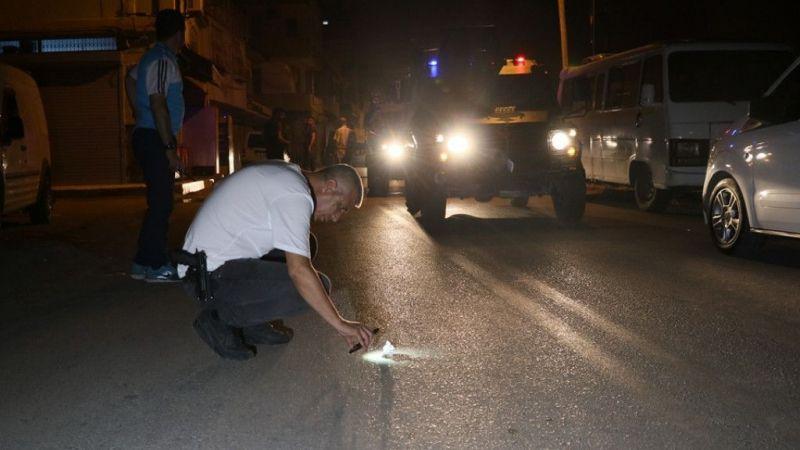 Adana'da sokağa el yapımı patlayıcı atıldı