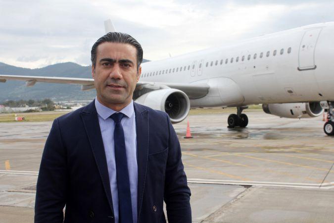 İran'dan Gazipaşa- Alanya Havalimanı'na charter uçuş kararı