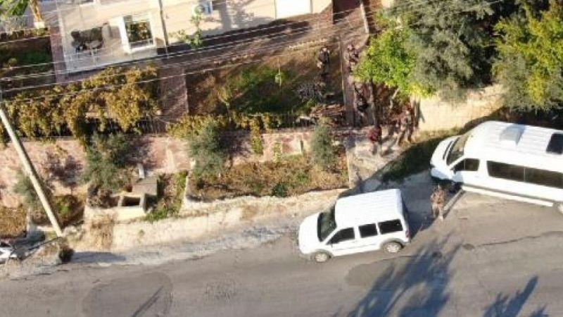 Son dakika: Antalya'da PKK/KCK operasyonu: 33 gözaltı