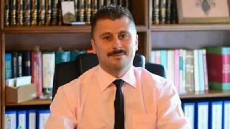 Başkan Duruk: Bu mübtezel kabadayı ...