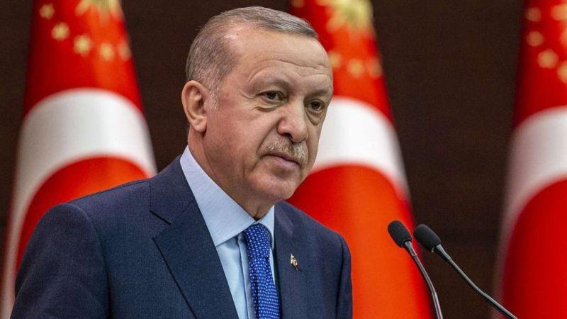 Cumhurbaşkanı Erdoğan yüz yüze eğitimin genişletildiğini açıkladı