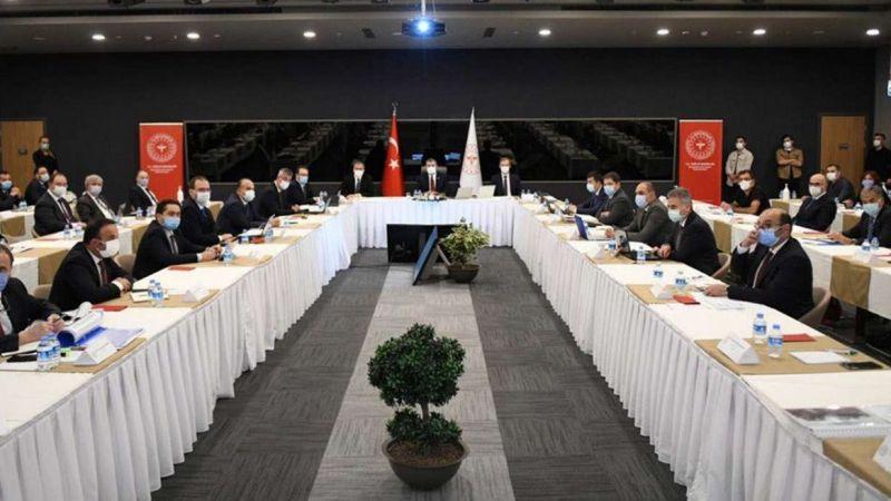 CHP'den tepki... İmamoğlu Koronavirüs toplantısına neden davet edilmedi