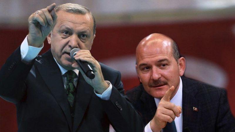 AK Parti'nin kaderi Süleyman Soylu'nun elinde