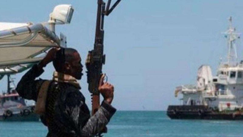 Türkiye gemisi Nijerya açıklarında kaçırıldı