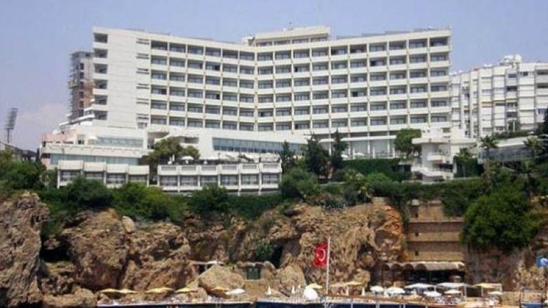 Divan Talya Oteli açılıyor... Koç'tan 50 milyon dolarlık yatırım kararı