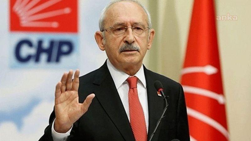Kılıçdaroğlu: Tuzun koktuğu bir süreçteyiz