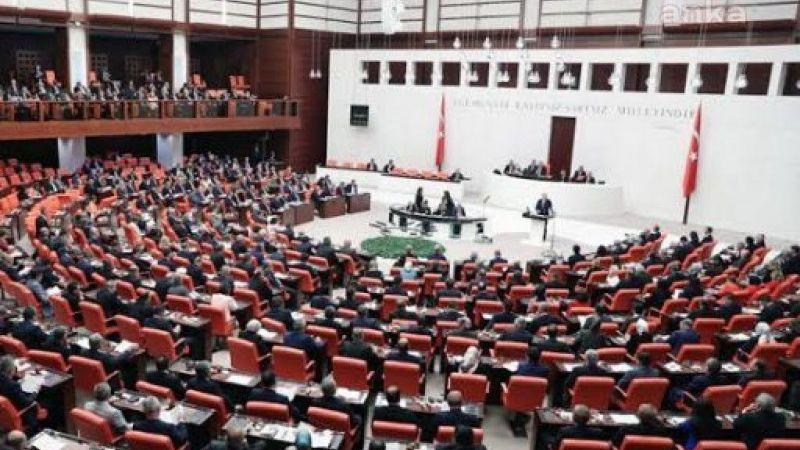 CHP, kamu ihalelerinin araştırılmasını istedi