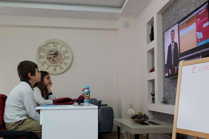 Milli Eğitim Bakanlığından uzaktan eğitim açıklaması