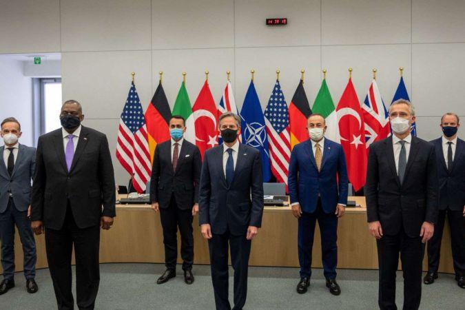 Bakan Çavuşoğlu'ndan Afganistan mesajı: Güçlü desteğimiz devam edecek