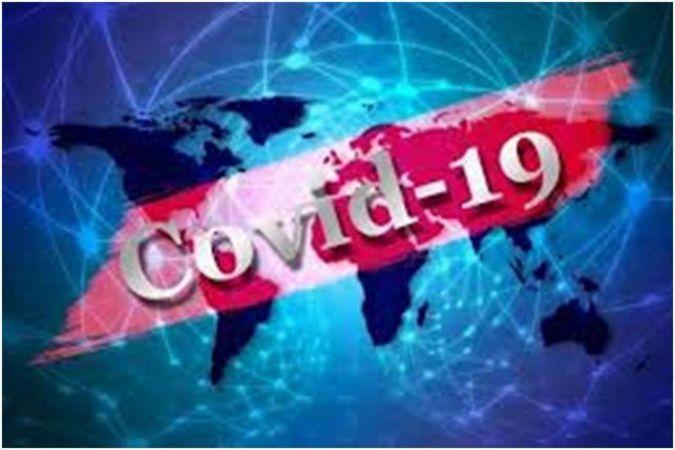 Dünya genelinde Covid-19 vaka sayısı 140 milyonu aştı