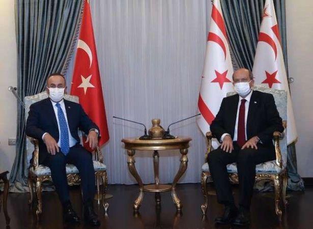 KKTC Cumhurbaşkanı Tatar'dan Kur'an kursu açıklaması