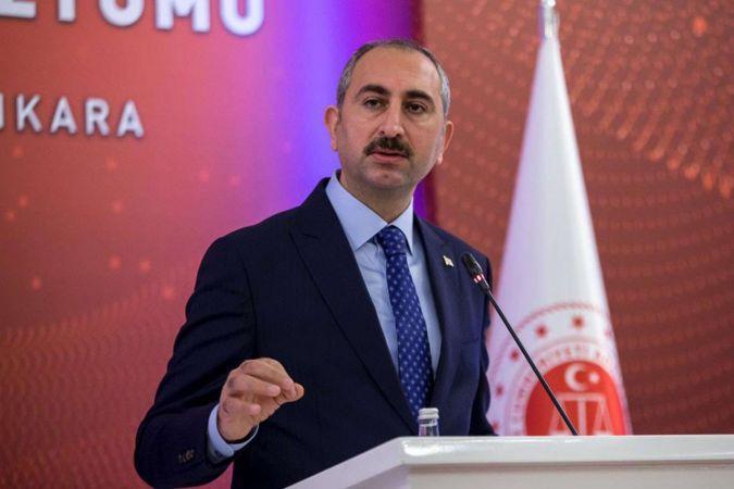 Bakan Gül'den KKTC Anayasa Mahkemesi'nin Kur'an kursu kararına tepki