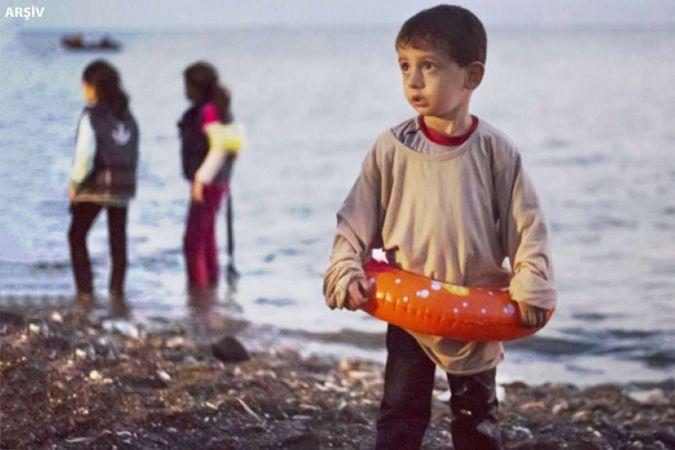 Avrupa'da 3 yılda 18 bin göçmen çocuk kayboldu