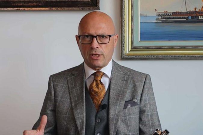 İmam hatiplilere hakaret eden Erol Mütercimler'e 10 ay hapis cezası