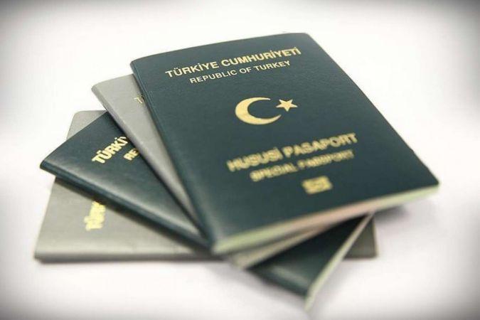 """6 belediyeye """"gri pasaport"""" soruşturması"""