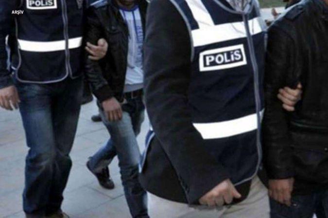"""Ankara merkezli 14 ilde """"Arsa Avcısı"""" operasyonu"""