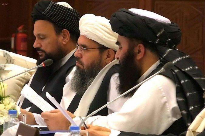 Afganistan barış sürecine ilişkin toplantı Ramazan sonrasına ertelendi