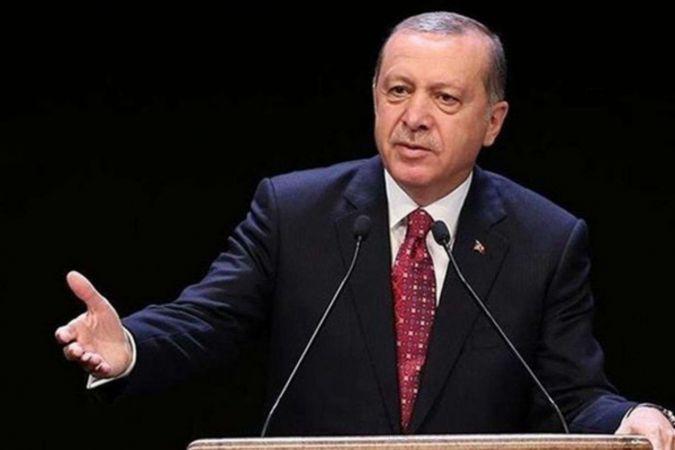 Cumhurbaşkanı Erdoğan'dan CHP'li Altay'ın Menderes benzetmesine suç duyurusu
