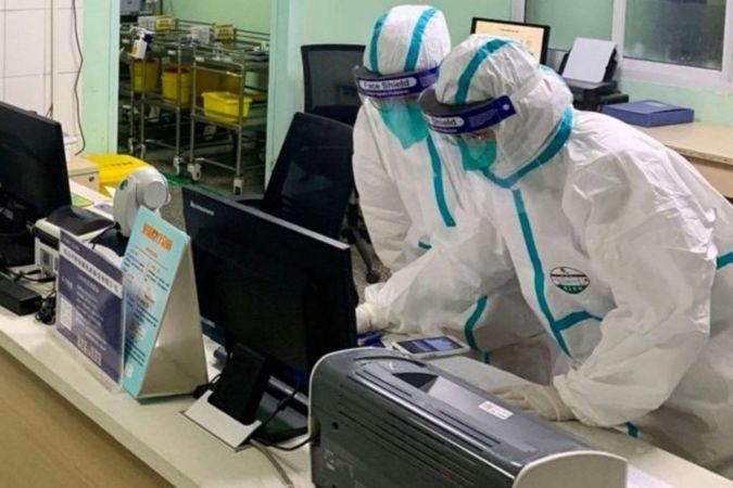 Dünya genelinde Coronavirus vaka sayısı 144 milyonu aştı