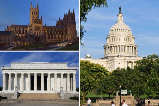 Washington D.C. hakkında bilinmesi gerekenler