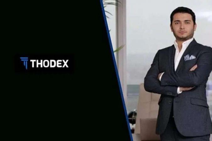 Adalet Bakanlığı Thodex'in kurucusu Özer için kırmızı bülten talebinde bulundu