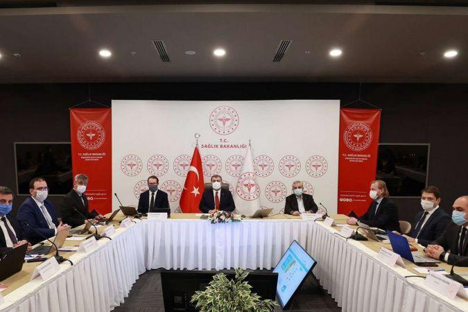 İstanbul'da vakalar yüzde 20 düştü
