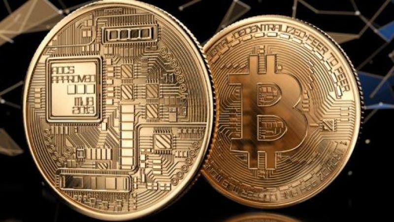 Bitcoin'in yakında 60.000$ 'ı kırması gerekiyor