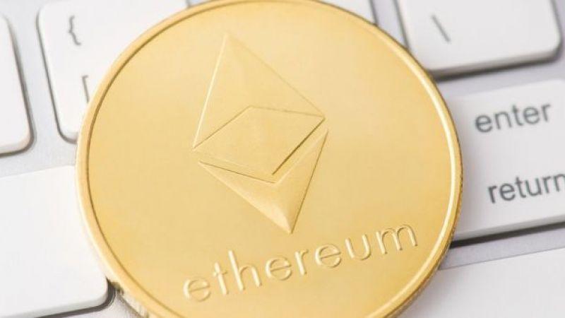 Ethereum'un fiyatı 2.600 dolarlık rekor bir fiyattan sonra yüzde10'dan fazla düştü