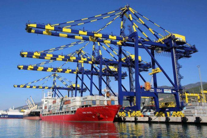 İthalat ve ihracat arttı
