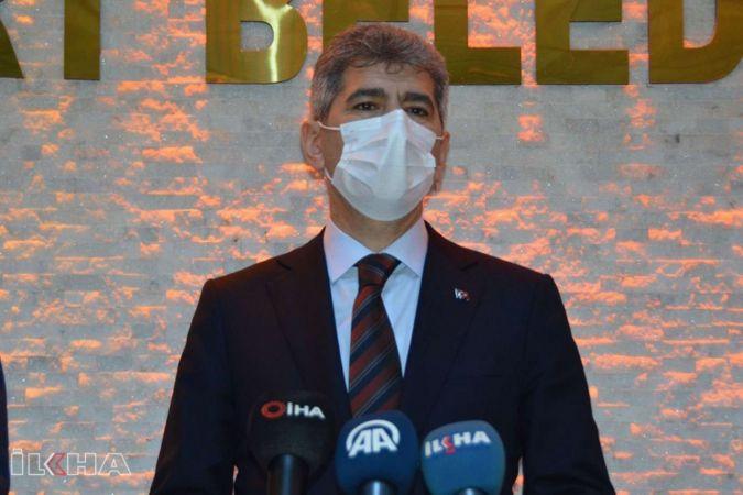 İçişleri Bakan Yardımcısı İnce'den TTB'ye tepki