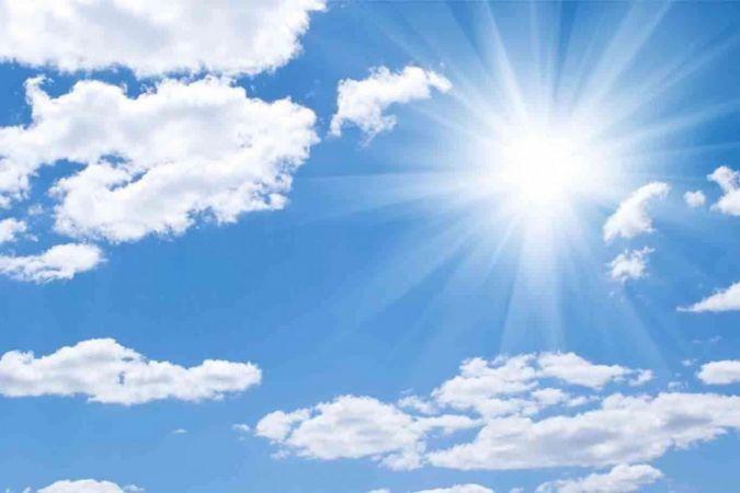 Bu hafta hava durumu nasıl olacak?