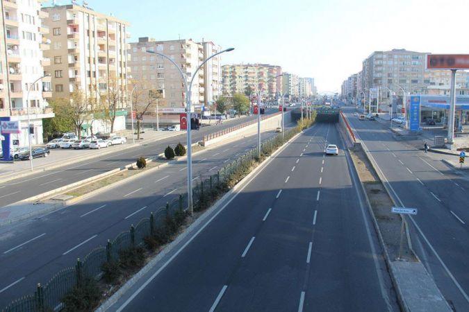"""İçişleri Bakanlığı """"tam kapanma"""" dönemine ilişkin soruları yanıtladı"""