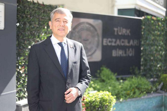 """ TEB Başkanı Çolak'tan """"Covid-19 aşılarında patent"""" tartışmalarına ilişkin açıklama"""