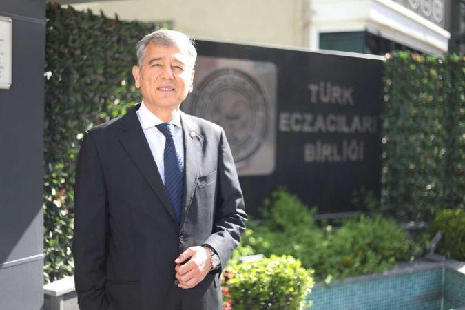 TEB Başkanı Çolak: Yaklaşık 3 bin stajyer eczacı henüz aşılanamadı