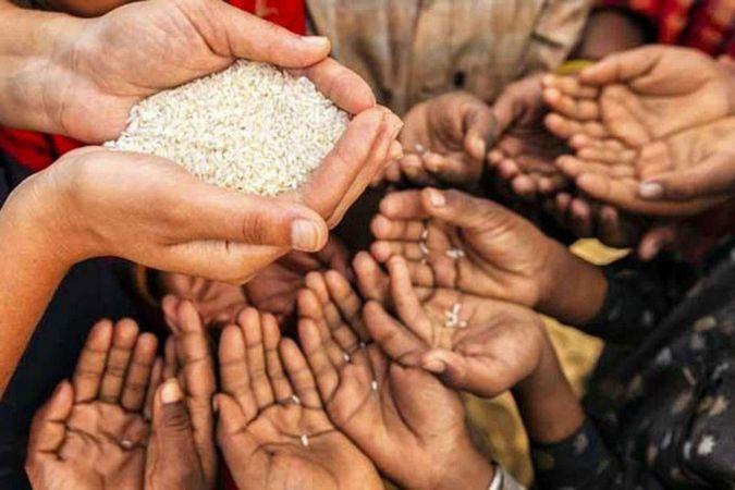 Şiddetli gıda güvensizliği 155 milyon kişiyi etkiledi