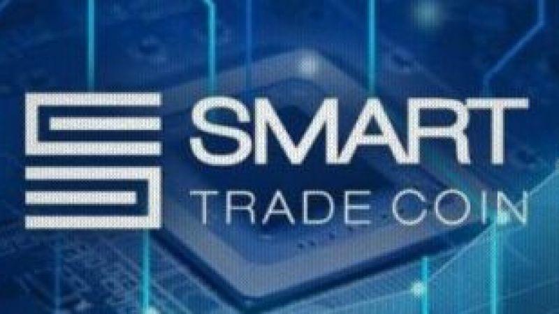 Smart Trade Coin kripto para bot işlemleri yüzde 30 kazanç sağlıyor