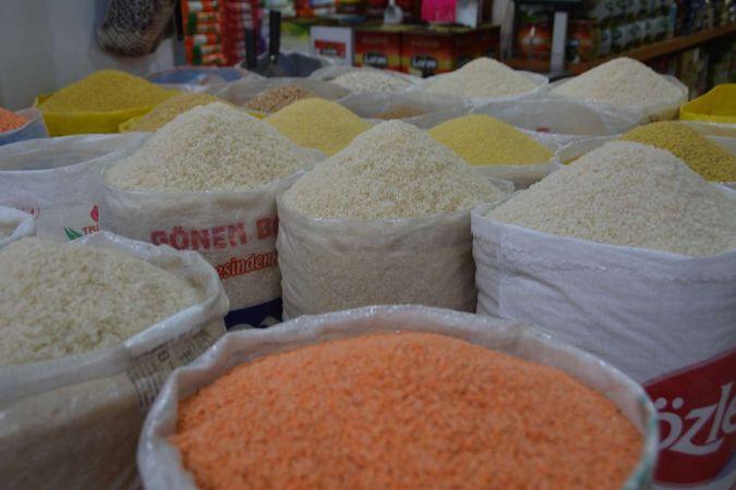 Küresel gıda fiyatlarında tırmanış devam ediyor
