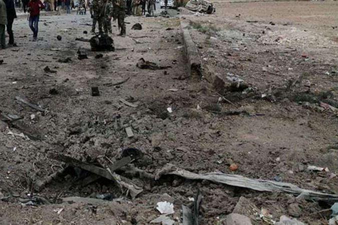 PKK bir kez daha sivilleri hedef aldı: 5 yaralı