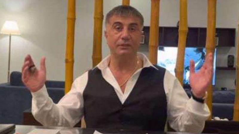 Sedat Peker'in iddialarına Milletvekili Ağar ve Jandarma'dan açıklama