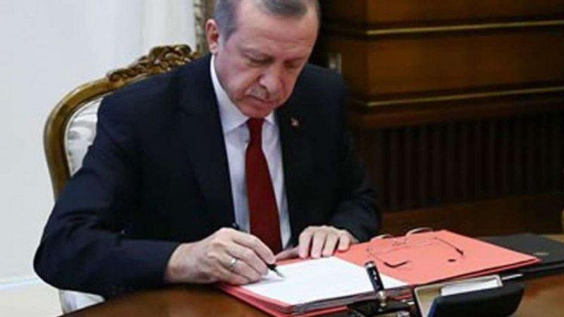 Bazı bakanlık ve kurumlara ilişkin atama kararları Resmî Gazete 'de yayımlandı