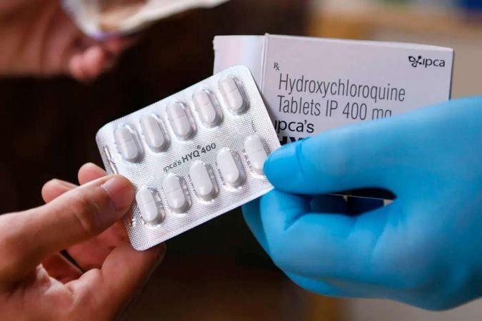 Hidroksiklorokin ilacı artık Covid-19 tedavisinde kullanılmayacak