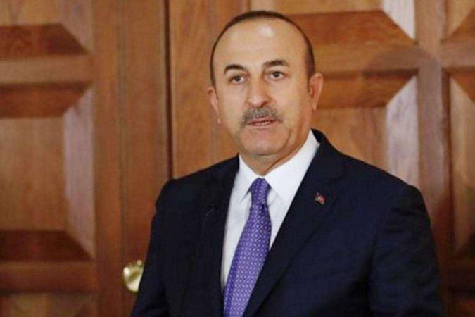 Dışişleri Bakanı Çavuşoğlu: Filistinli kardeşlerimizin sesi olmaya devam edeceğiz