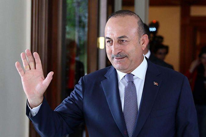 Dışişleri Bakanı Çavuşoğlu yarın Suudi Arabistan'ı ziyaret edecek
