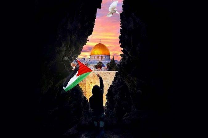 Futbol dünyası Filistin için tek yürek