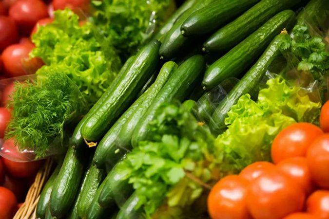Bakanlık'tan Çin'den salatalık ithalatı yapıldığı iddialarına ilişkin açıklama