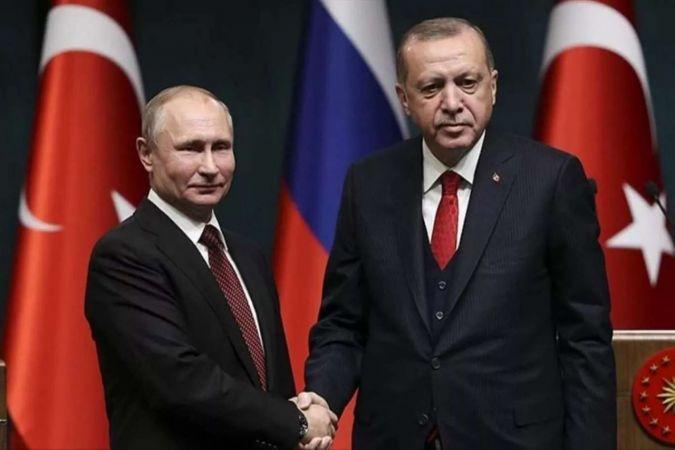 Cumhurbaşkanı Erdoğan: Uluslararası camia israile güçlü ve caydırıcı bir ders vermeli